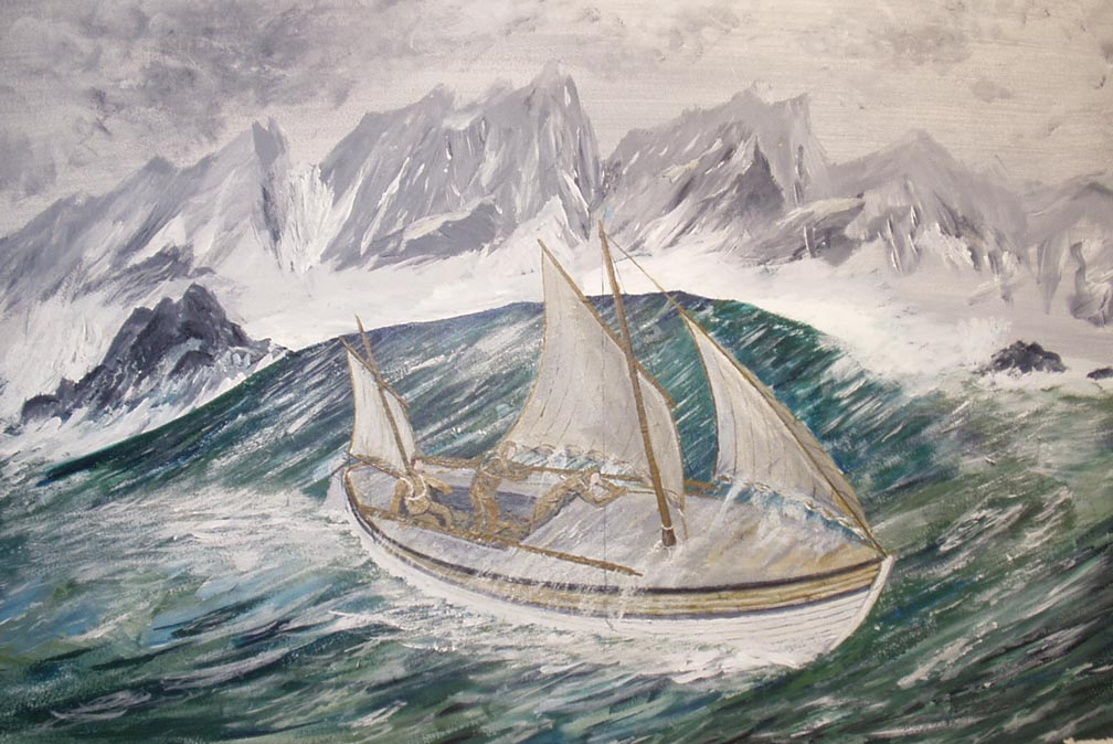"open boat stephen crane 1 Need help asap lots of points in ""the open boat"" stephen crane shows that man projects his own fears on nature, while nature remains indifferent."