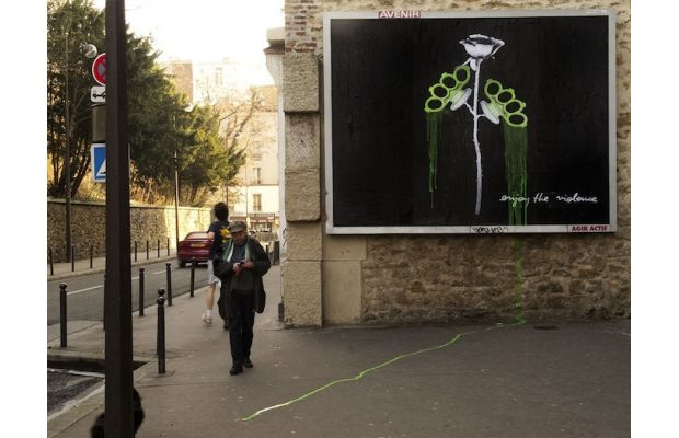 Street Art By Ludo from France