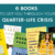 6 Books to Get You Through Your Quarter Life Crisis